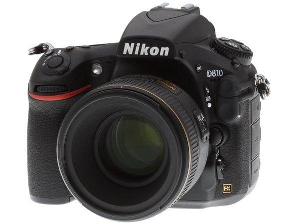 Nikon D810 全片幅數位單眼相機 國祥公司貨 含稅價 登錄送6000元全聯禮券