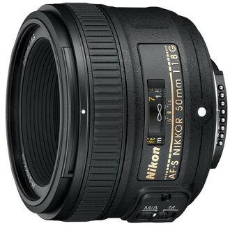 *兆華國際* Nikon AF-S 50mm F1.8G 榮泰公司貨 含稅價