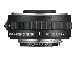 Nikon AF-S Teleconverter TC-14E III 增距鏡 總代理公司貨 含稅價
