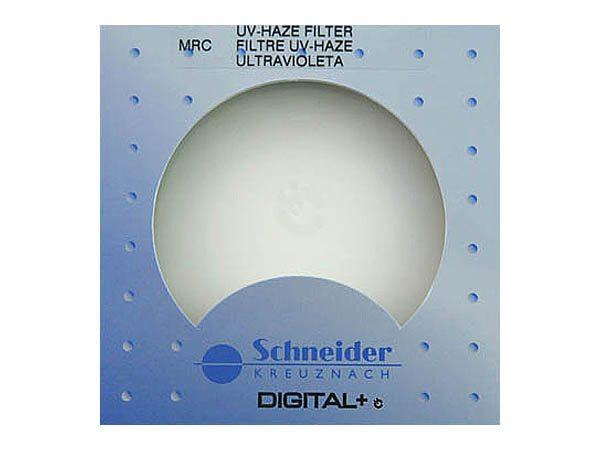 *兆華國際* Schneider 55mm SCD MRC UV 德製信乃達 數位多層鍍膜保護鏡 含稅價