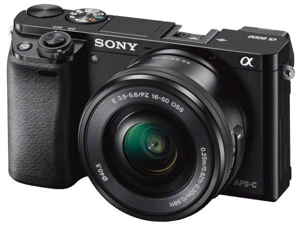 *兆華國際* Sony A6000Y (16-50+55-210) 含稅免運費