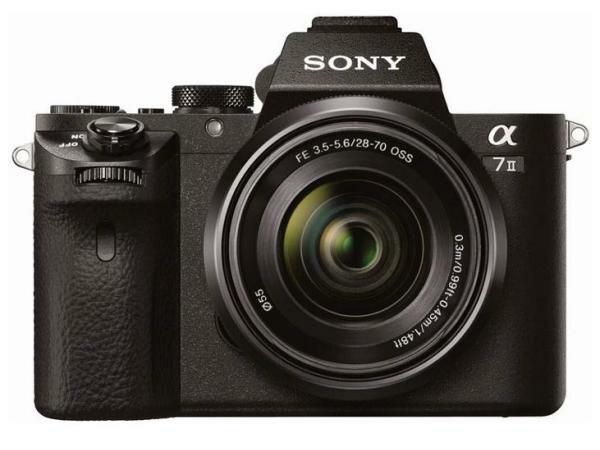 Sony A7IIK 單鏡組(SEL2870) 可換鏡頭全片幅相機 含稅免運費