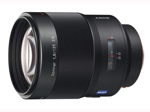 *兆華國際* Sony Zeiss 135mm F1.8 含稅價