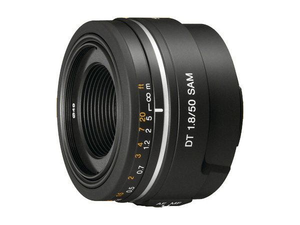 *兆華國際* Sony 50mm F1.8 SAM 含稅價