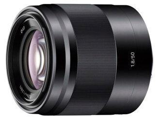 *兆華國際* Sony 50mm F1.8 OSS NEX專用 直購價可刷卡 含稅免運費