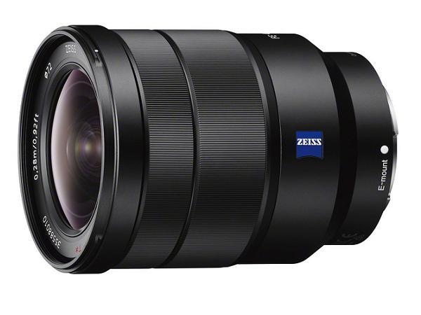 兆華國際有限公司:SonyZeissFE16-35mmF4ZAOSS含稅價