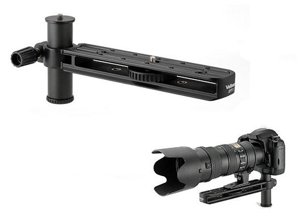 *兆華國際* Velbon SPT-1 長焦鏡頭專用托架 欽輝行公司貨 含稅價