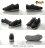 『Mossback』ADIDAS LOS ANGELES 慢跑鞋 馬牌底 黑綠迷彩(男)NO:AQ4543 2