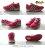 『Mossback』ADIDAS QUESTAR TF W BOOST 訓練 緩震 跑鞋 粉白(女)NO:AQ6638 2