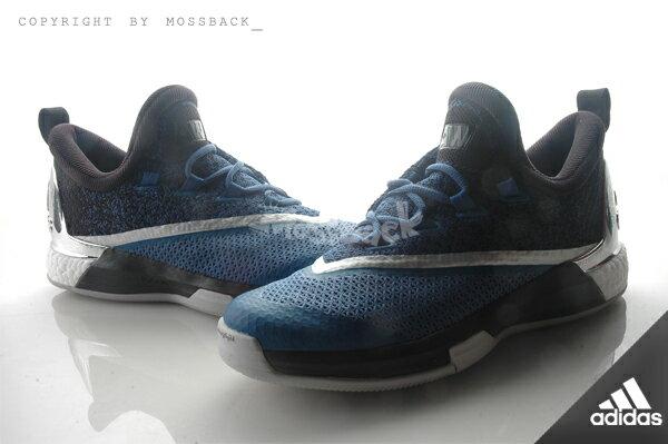 『Mossback』ADIDAS CRAZYLIGHT BOOST 2.5 LOW 林書豪 籃球鞋(男)NO:AQ8469