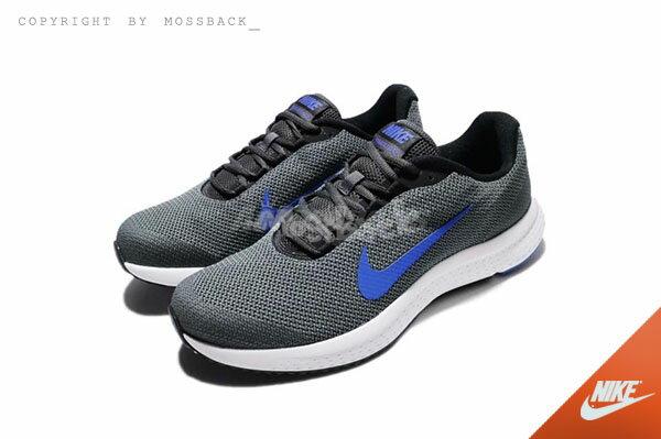『Mossback』NIKE RUNALLDAY 輕量 健身 慢跑鞋 灰藍(男)NO:898464-007 0
