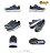『Mossback』NIKE RUNALLDAY 輕量 健身 慢跑鞋 灰藍(男)NO:898464-007 2