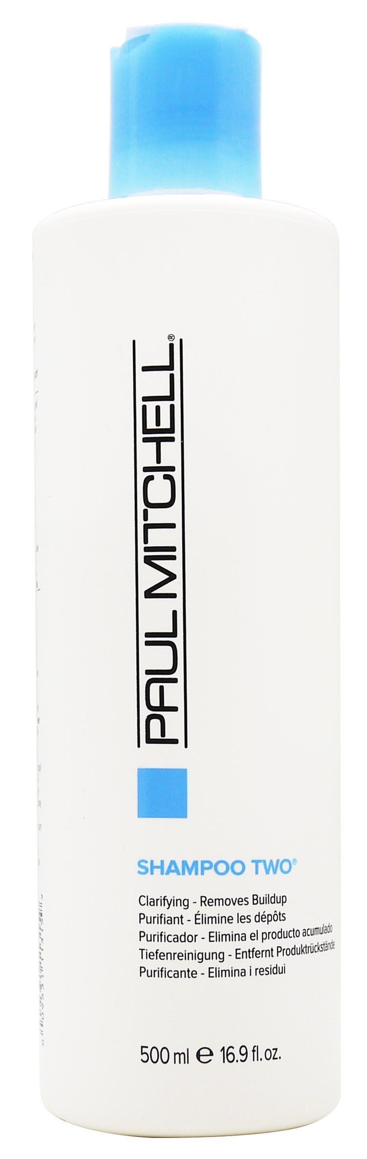 PAUL MITCHELL 1號洗髮精 2號洗髮精 3號洗髮精 1000ML / 2號洗髮精 500ML◐香水綁馬尾◐ 1