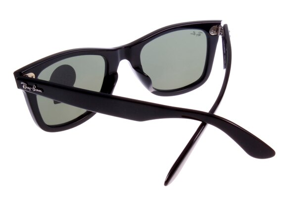 Ray Ban 雷朋  黑 太陽眼鏡 RB2140 6