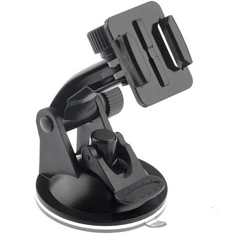 Felji Vacuum Suction Cup Camera Mount For GoPro Hero 3 2 1 7cm-diameter Base dc76574c99a49f7e0b1d4506cfba3abc