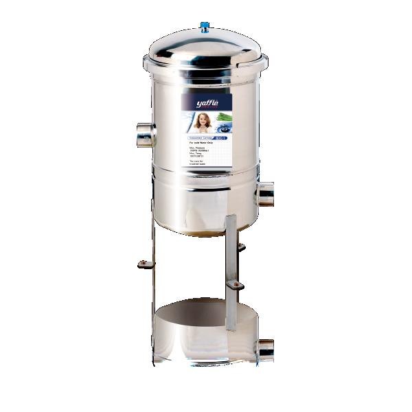 6DC1 全屋式過濾器  yaffle亞爾浦為歐、美、日、台等多國嚴格檢驗合格的淨水設備 - 限時優惠好康折扣