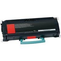 利盟LEXMARK環保碳粉匣E260H11P黑色高容量5%覆蓋率3500張適用E260E460dnE460dwE360dnE360dE462dtn印表機