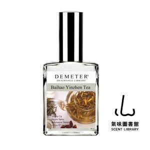 氣味圖書館:【氣味圖書館】Demeter白毫銀針茶香水30ml