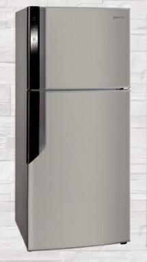 Panasonic 國際牌 NR-B426GV-DH/P 422公升ECONAVI雙門變頻冰箱 【零利率】