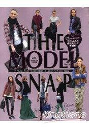 THE MODEL SNAP Vol.3
