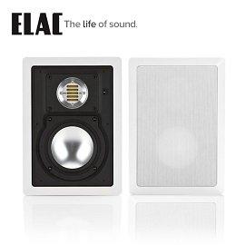 【音旋音響】ELAC IW-1230 2音路崁入密閉式喇叭 拆賣一支