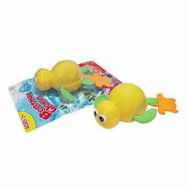 『121婦嬰用品館』亞米兔 拉線水中玩具-烏龜 0