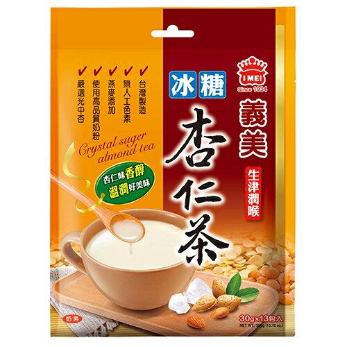 義美冰糖杏仁茶390g【愛買】