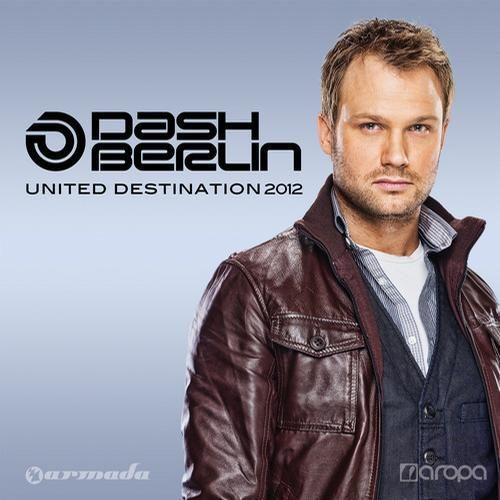 達許柏林 電融指標 2012 雙CD Dash Berlin Karanda ~ Tita
