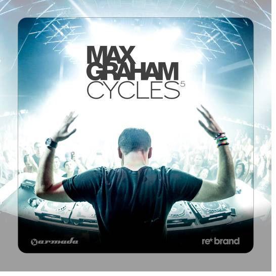 麥斯葛拉漢 五度循環 CD (音樂影片購)