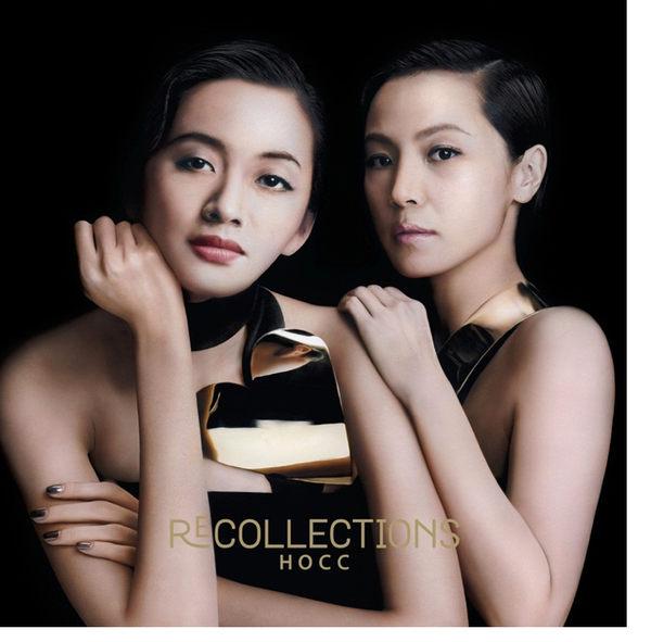 何韻詩 RECOLLECTIONS CD附DVD ^(音樂影片購^)