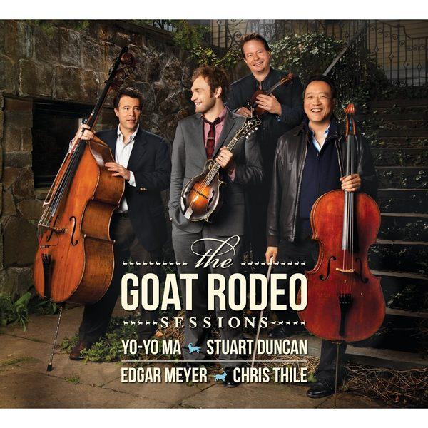 馬友友 迷情時刻 豪華典藏版 CD附DVD Yo-Yo Ma、Edgar Meyer、Chris Thile、Stuart Duncan (音樂影片購)