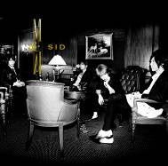SID M&W CD 破碎鬼屋冬之長椅系終將殘香S貞子3D MOM gossip Cafe de bossa (音樂影片購)