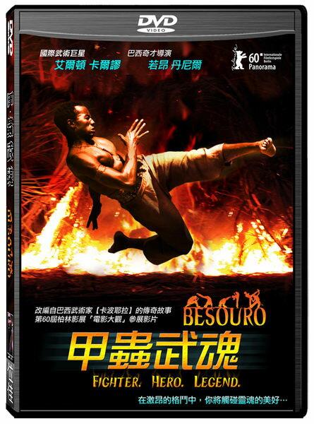 甲蟲武魂 DVD (音樂影片購)