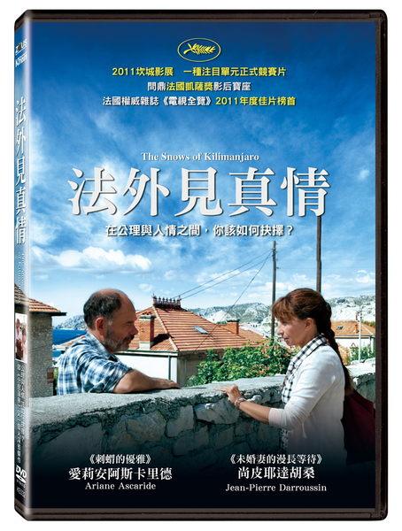 法外見真情 DVD (音樂影片購)