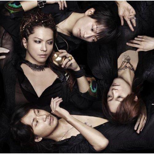 彩虹 XXX 單曲CD ONLY (首批限定普通版) 彩紅樂團 L'Arc-en-Ciel KISS KISS KISS (音樂影片購)