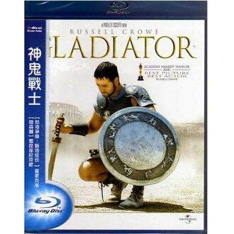 神鬼戰士藍光BD Gladiator 驚爆內幕美麗境界最後一擊怒海爭鋒羅素克洛