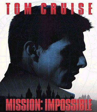 不可能的任務 DVD Mission Impossiblz 世界大戰 湯姆克魯斯 國家寶藏 強沃特 (音樂影片購)