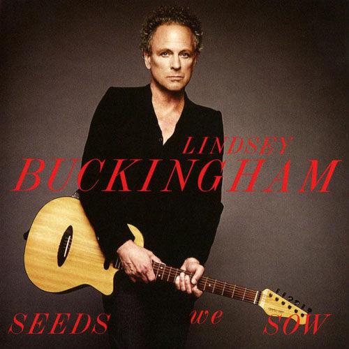 林賽白金漢 林賽白金漢:我們撒的種子CD Lindsey Buckingham Seeds We Sow (音樂影片購)