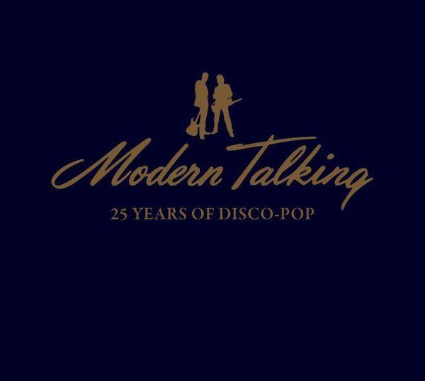摩登語錄 迪斯可年代 冠軍單曲 平裝版 雙CD Modern Talking et Air