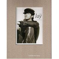 尾牙推薦商品到周杰倫 2010超時代演唱會 預購限定禮 JAY紙相框 (音樂影片購)