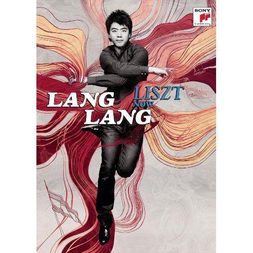 郎朗 李斯特再現 -2011年iTunes音樂節現場實況 藍光BD Lang Lang Liszt Now! (音樂影片購)