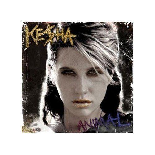 惡女凱莎 派對動物 專輯CD KeSha Animal 瑪丹娜與野獸男孩絕妙混搭(音樂影片購)