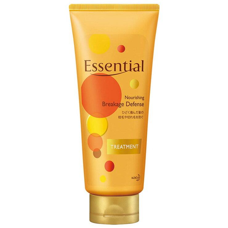 Essential 逸萱秀 強韌防斷裂護髮乳 180g