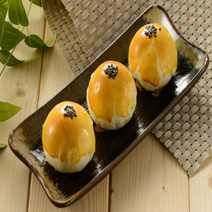 純蛋黃酥8粒小禮盒  小資族必選 CP值超高 新鮮食材