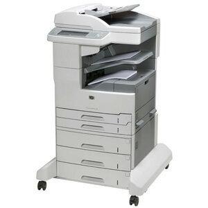 HP LaserJet M5035XS Multifunction Printer - Monochrome 3