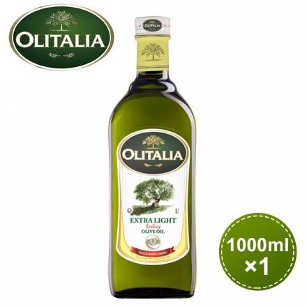 ~奧利塔~olitalia精緻橄欖油1000m ~1瓶  A240007
