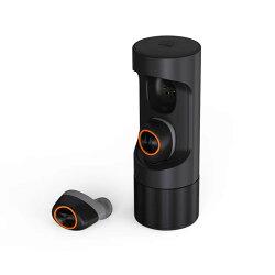 『 Motorola VerveOnes+ ME Music Edition 黑色 』 IP57防水防塵 藍芽耳機/耳塞式藍牙/真無線/可攜式充電盒/另售i-Tech FreeStereo Twins