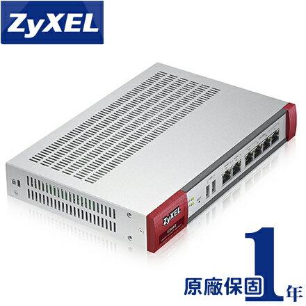 [免運] ZyXEL 合勤 USG 60 整合式安全閘道器/防火牆