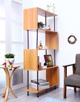 日本 置物架 收納架 書架 書櫃 家具