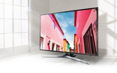 升汶家电批发:SAMSUNG三星 75吋 LED 4K电视 UA75MU61000